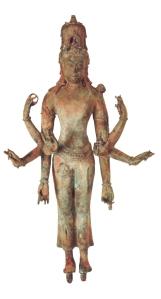 12-1 Avalokiteshwara