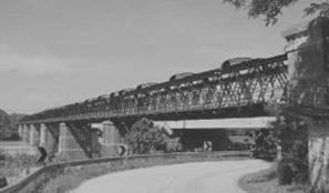 5. Victoria Bridge
